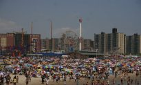 Coney Island Celebrates the Fourth with Fun, Food, and Festivities