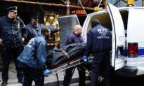 Mark Madoff, Bernie Madoff's son, Found Dead in Suicide in New York City's SoHo