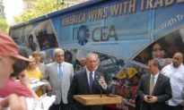 Consumer Electronics Association Launches Pro-Trade Campaign