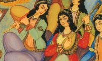 Ancient Persian Music to Broaden Russia's Cultural Boundaries