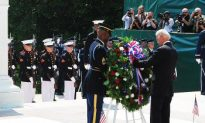 Remembering the Fallen at Arlington National Cemetery