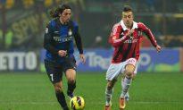 Milan Derby a Tale of Two Halves