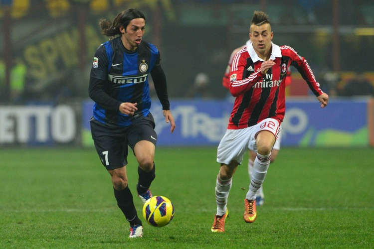 Milan Derby a Tale of Two Halves