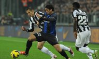 Inter Stops Juventus Unbeaten Streak at 49