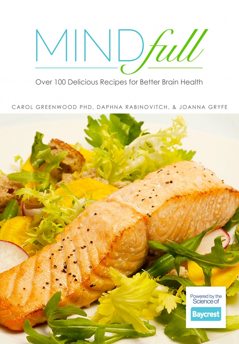 New science based cookbook aims to improve brain health aging there couldnt be a more opportune time for a cookbook offering information and recipes geared toward maintaining good brain health forumfinder Image collections
