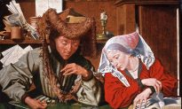 Faith and Other Factors Drove Florentine Art