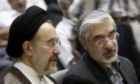Iranian Opposition Leader Mousavi Fired From Cultural Post