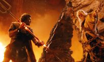 Movie Review: 'Wrath of the Titans'