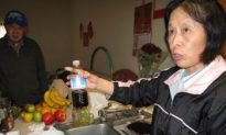Consumer Complains Ink-Like Liquid Appeared When Black Sesame Seeds Were Soaked