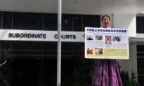 Singapore Falun Gong Practitioners and the Case of the Missing Prosecutor