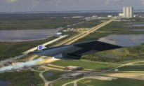 Horizontally Launched Aircraft Could Revolutionize Space Travel