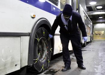 MTA on High Alert, Promises 'Nimbler' Response to Next Snowstorm