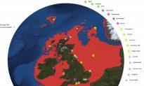 Doggerland: Atlantis-Like Country Discovered off Scottish Coast
