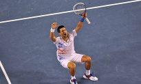 Djokovic Fights Past Murray to Australian Open Final