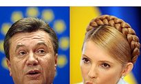 Any Possible Means to Win Ukraine Election