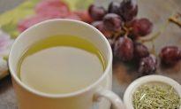 Oat Straw Tea for New Moms