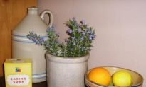 Old-Fashioned Recipes for Non-Toxic Cleaning