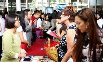 Youth and Adults Gain at Bay Area College Fair