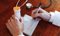 NYC Faces Prescription Painkiller Epidemic