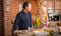 Movie Review: 'Parental Guidance'