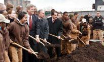 $2 Million to NYC Green Jobs