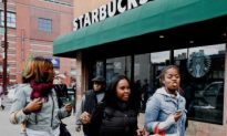 Harlem's Mixed Feelings About Starbucks