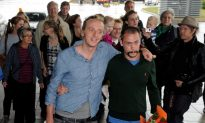 Released Swedish Journalists Undeterred by Ethiopian Ordeal