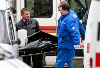 Moscow Bombs Kill 38 in Subway Attacks, Chechens Suspected