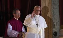 New Pope Francis I: Jorge Bergoglio Archbishop of Buenos Aires