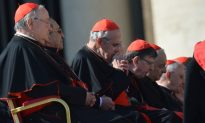 Pope's Exit: What's Next for the Vatican?