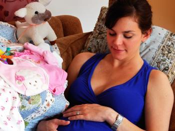 A Mother's Emotions Affect Her Unborn Child