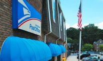 Postal Service Set to Default on Benefits Payment