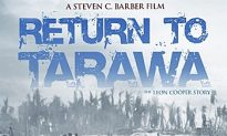 Interview with Filmmaker Steven C. Barber- 'Return to Tarawa'