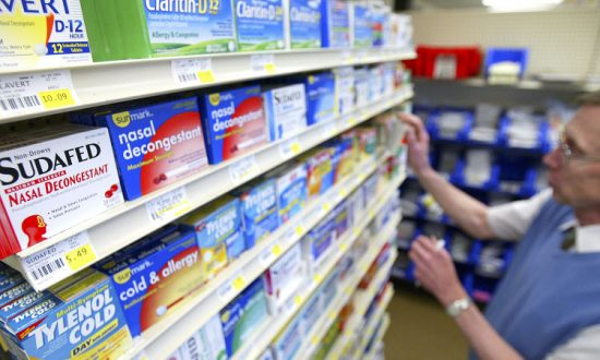 Prescription Strategy Doesn't Cut Meth Use, Says Study