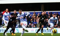 QPR Unable to Finish Off Norwich