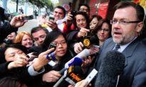 Rio Tinto Exec Stern Hu Needs Diplomatic Pressure to Save Him