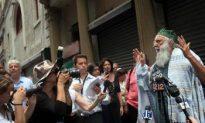 Debate Over Ground Zero Mosque Heats Up