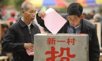 Chinese Officials Downplay Wukan Village Elections