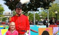 Canal Festival Celebrates Heritage 'In a Big Way'