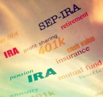 More People Dipping into Retirement Funds