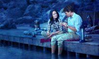Movie Review: 'Salmon Fishing in the Yemen'