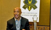 Russell Simmons Receives American Business Award