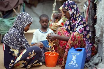 Radio Music Banned in Somalia