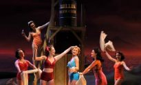 'South Pacific' Returns to Toronto