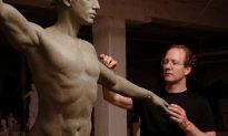 Sabin Howard: The Man Who Sculpts Gods