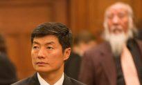 Tibetan Leader Pleas for Help