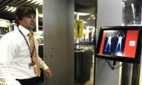 TSA Airport Scanners Causing Controversy