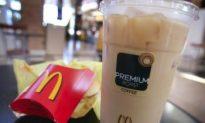 Frozen Drinks Propels McDonald's Profits