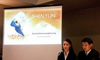 Shen Yun Performers Shocked by Show Cancellation