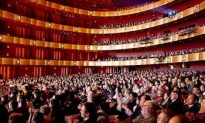 Shen Yun Performing Arts Closes to a Sold-Out House at Lincoln Center